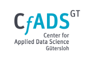 Center for Applied Data Science Gütersloh (CfADS)